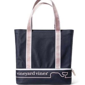 Vineyard Vines Target Whale Line Beach Bag Tote
